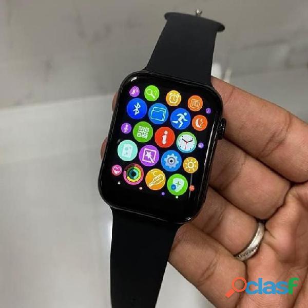 K8 smart watch bluetooth call phone heart rate smartwatch 1.78inch screen watch