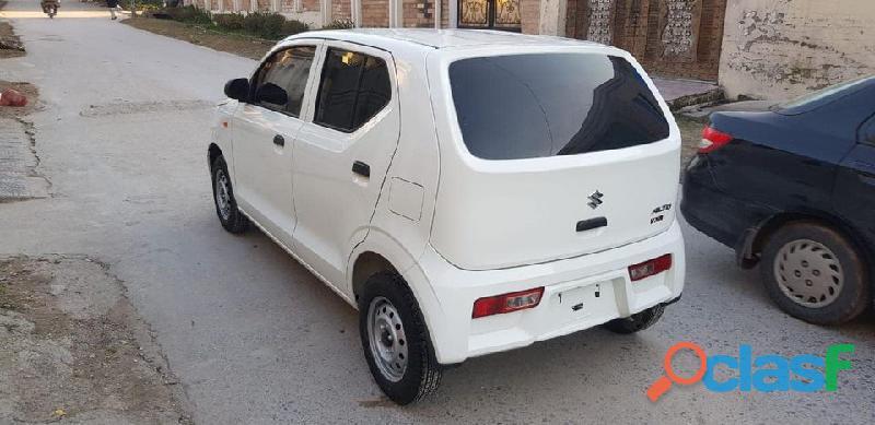 Suzuki alto x 2018 for sale