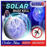 Solar buzz kill zapper killer in lahore