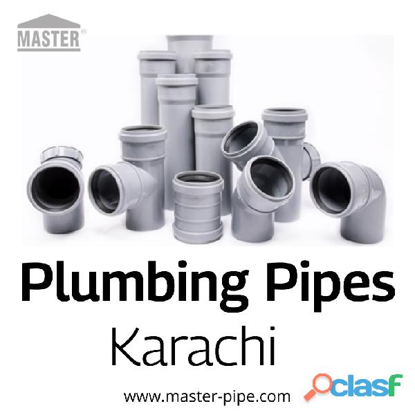 Plumbing Pipes Karachi