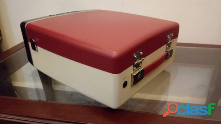 CROSLEY Beautiful Gramophone turntable Record Player 5