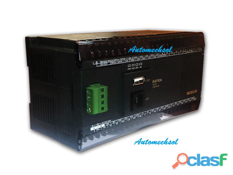 Fetek PLC Programable controller