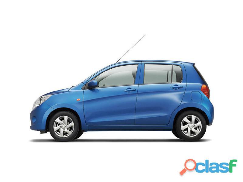 Get Suzuki Cultus 2020 on easy monthly instalments 1