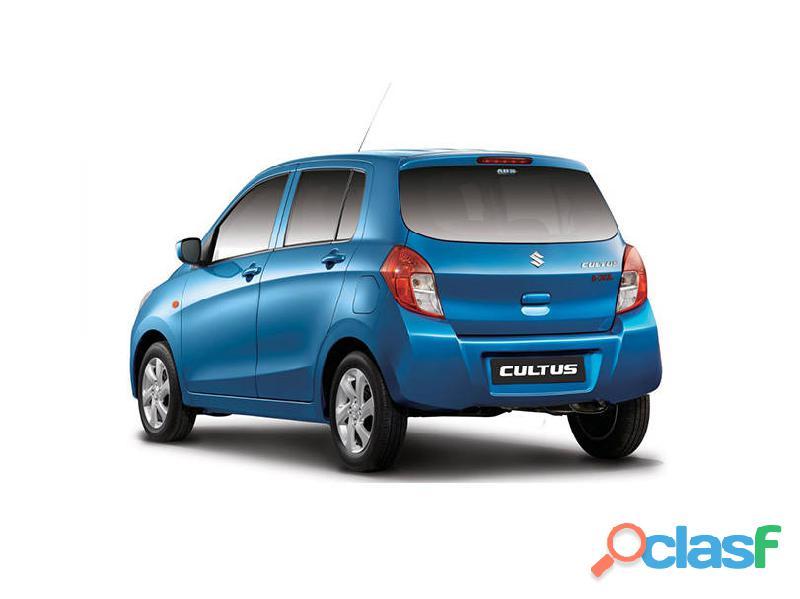 Get Suzuki Cultus 2020 on easy monthly instalments 2