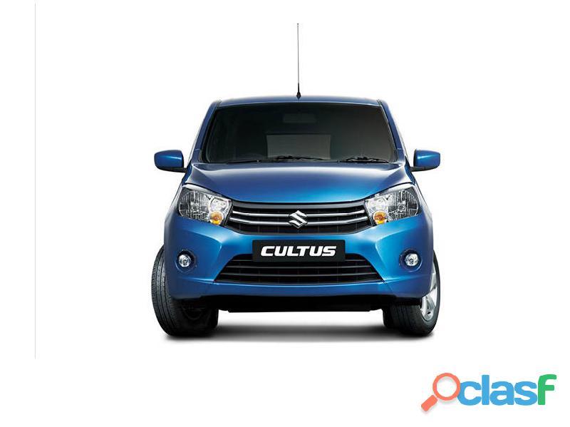 Get Suzuki Cultus 2020 on easy monthly instalments 3
