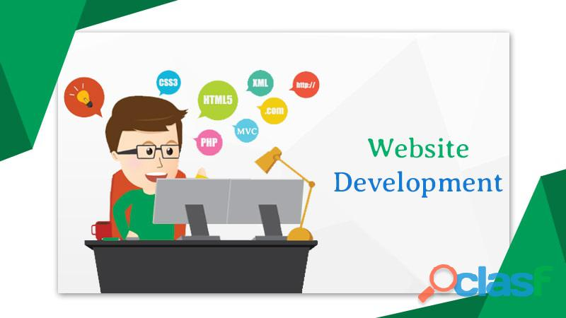 Web designing and development company in lahore