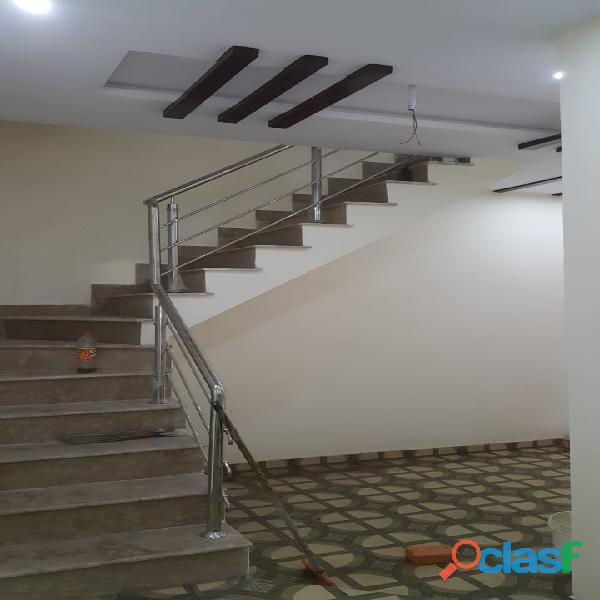 3 marla barand new house for sale in lalazar sechem multan road lahore