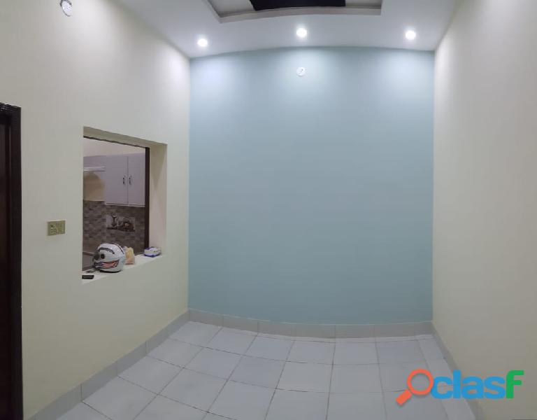 3 Marla Barand new house for sale in Lalazar Sechem Multan Road lahore 2