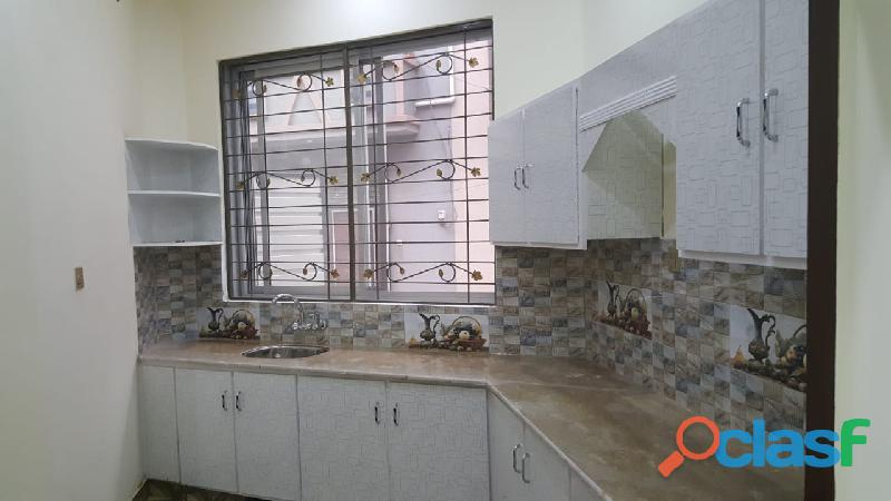3 Marla Barand new house for sale in Lalazar Sechem Multan Road lahore 4
