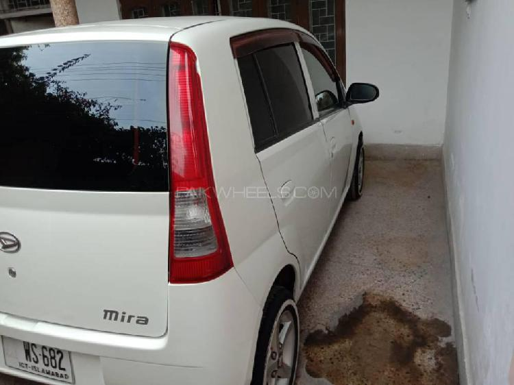 Daihatsu mira x 2006