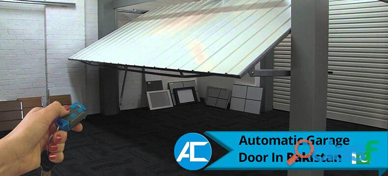 Automatic sliding doors / Automatic gate / Swing gates / Sliding door 1