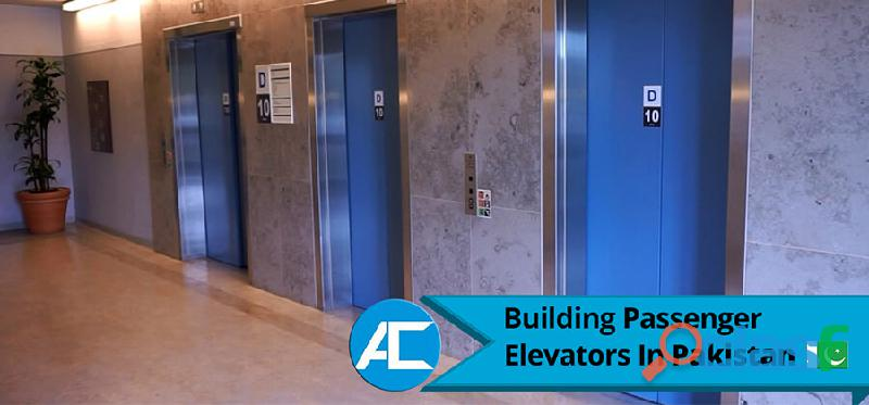 Building lift / Small home lifts / Panoramic lift 2