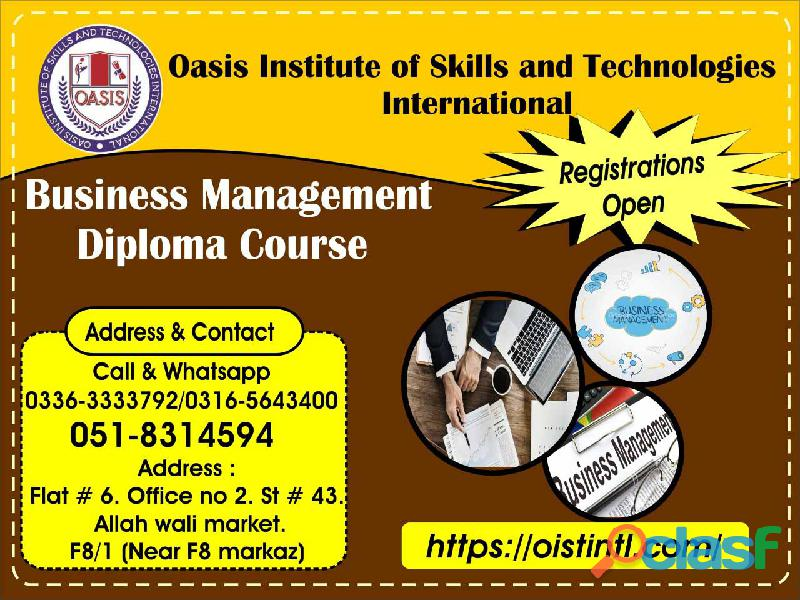 IOSH Level 3 International Training Course in Islamabad O3165643400