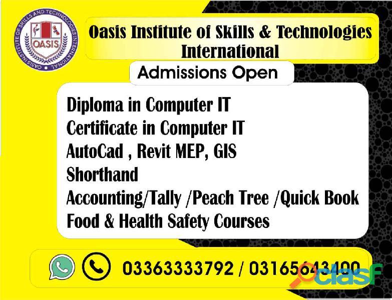 IOSH Level 3 International Training Course in Islamabad O3165643400 1