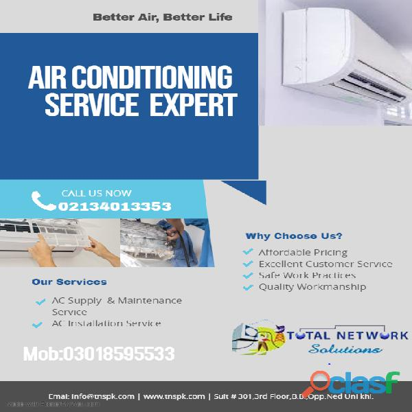 Maintaining Your Air Conditioner Investment