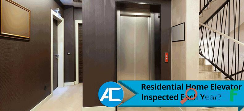 Residential elevators / House elevator / Glass lift 2