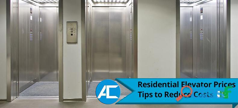 Residential elevators / House elevator / Glass lift 3