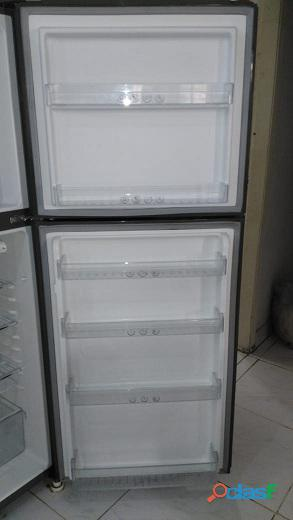 The amazing Changhong Ruba 14 cubic feet Glass Door refrigerator in mint condition and amazing pri 3