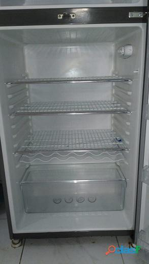 The amazing Changhong Ruba 14 cubic feet Glass Door refrigerator in mint condition and amazing pri 5