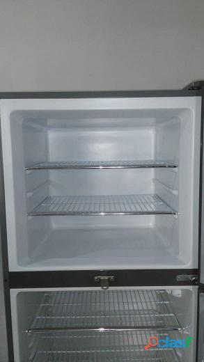 The amazing Changhong Ruba 14 cubic feet Glass Door refrigerator in mint condition and amazing pri 6