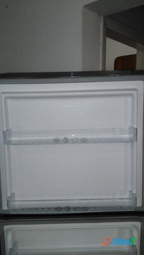 The amazing Changhong Ruba 14 cubic feet Glass Door refrigerator in mint condition and amazing pri 8