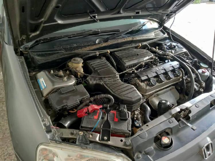 Honda civic vti oriel 1.6 2003