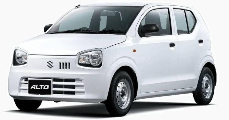 Suzuki alto vxl 2020