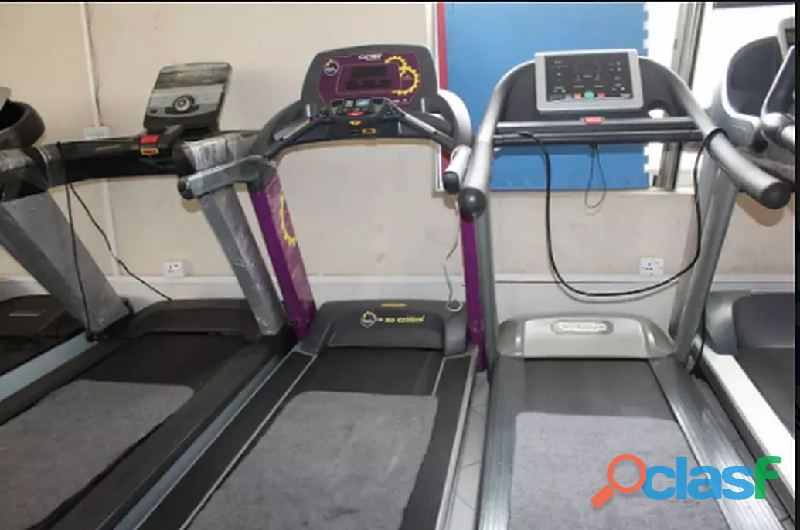 Gym equipments for home use