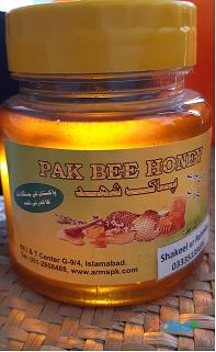 Pak Bee Honey & Herbs