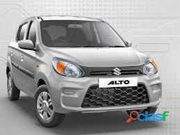alto on very easy monthly installments