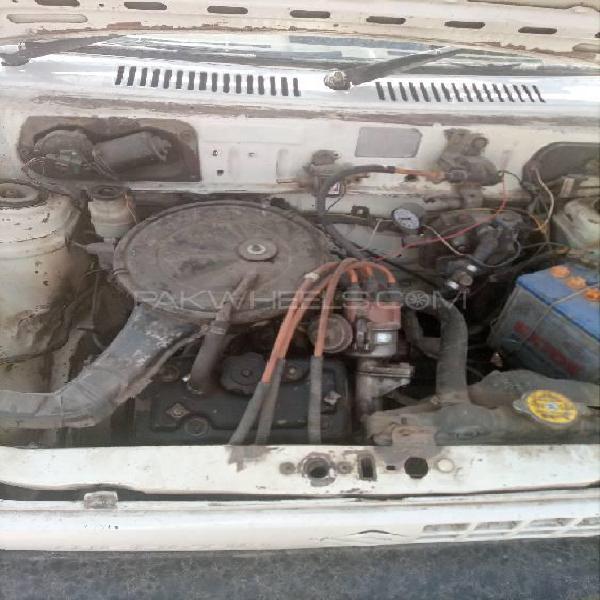 Suzuki mehran vx 1991