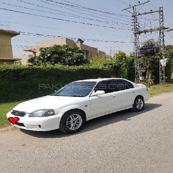Honda civic vti automatic 1.6 1998