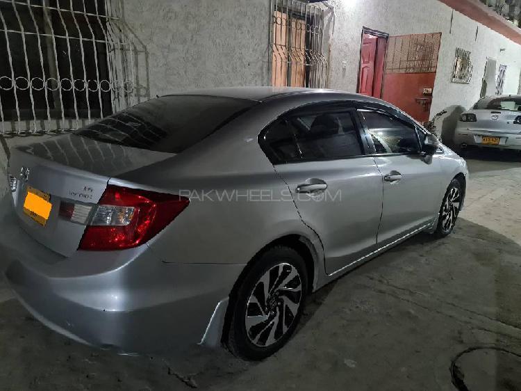 Honda civic vti prosmatec 1.8 i-vtec 2014