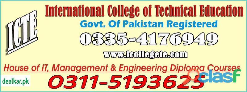 AC Technician Diploma Course In Rawalpindi Attock 5