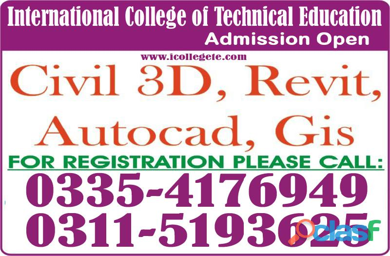 CIT Certificate Information Technology Course in Pwd Islamabad Pakistan 7