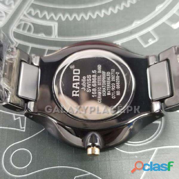 Rado Centrix Jubile Watch 3