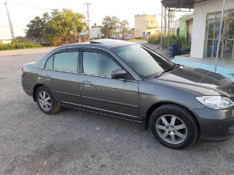 Honda civic vti oriel 1.6 2006