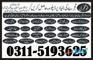 Mechanical Engineering Diploma Course In Attock MIanwali 3