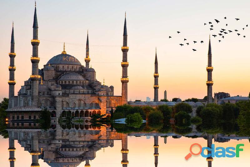 best turkey tour package 1 1