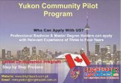 Yokon Community pilot