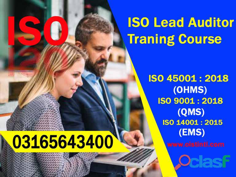 Qualified Rigger Level 1 & 2 USA Certification Training Course in Islamabad, Lahore, Chakwal 1