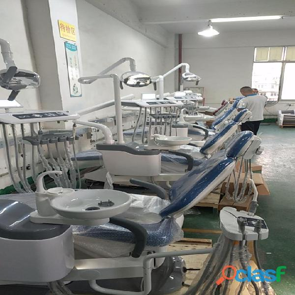 To invest in dental clinic