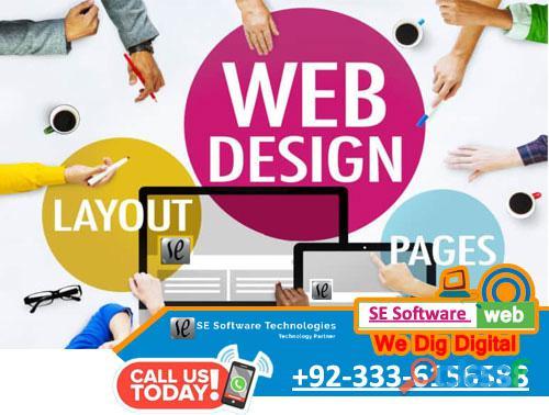 Websites and Development By SE Software Technologies 1