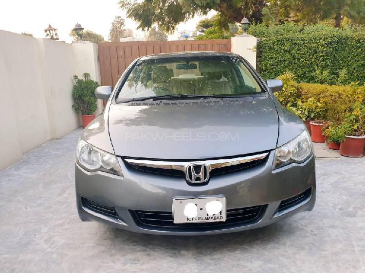 Honda civic vti prosmatec 1.8 i-vtec 2011
