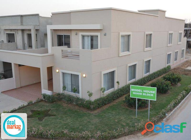 Bahria town ready villas 152/200/235/350/500 for sale