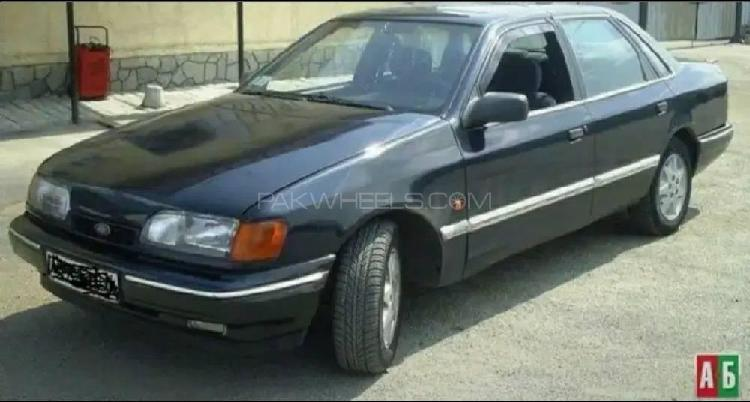 Ford other 1993