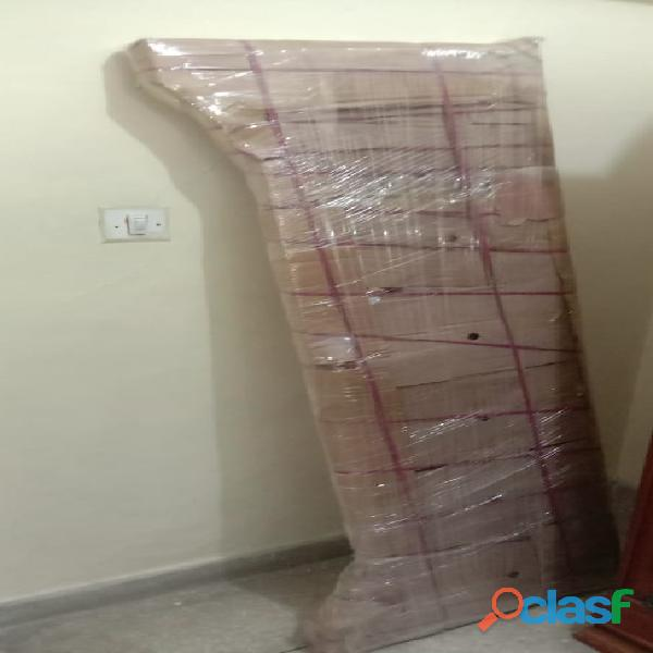 Hi TEch Packers & Movers
