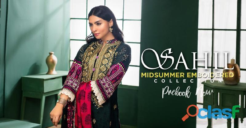 Samaj pk   ethnic wear online | pakistani dresses online boutique