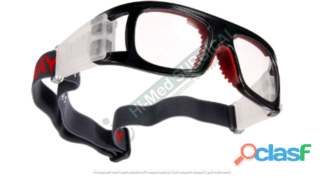 Lead goggles good quality