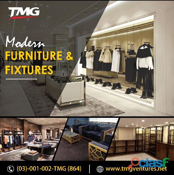 TMG Construction,interior,& Branding